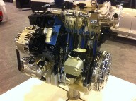 We detailed this engine at the 2011 Houston Auto Show.